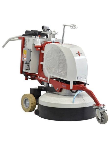 0073 Legend 950Rx 3920Floor Grinder