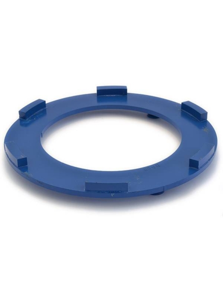 "DA Diamond Tools 8""/ø200mm 6 Segments"