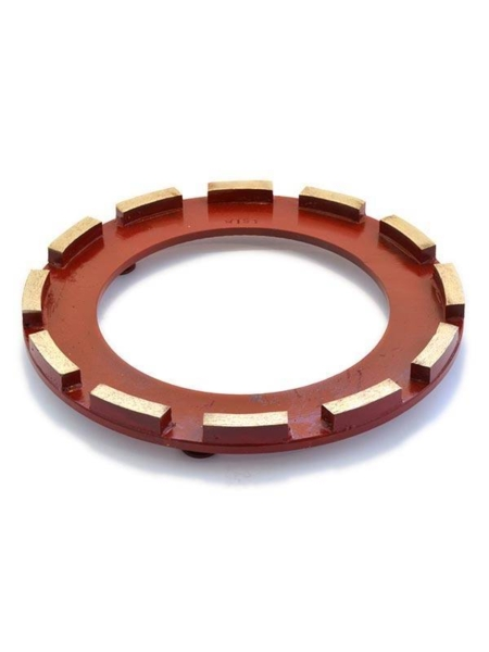 "MTS DIAMOND TOOLS 9,5""/Ø240MM 12 SEGMENTS"