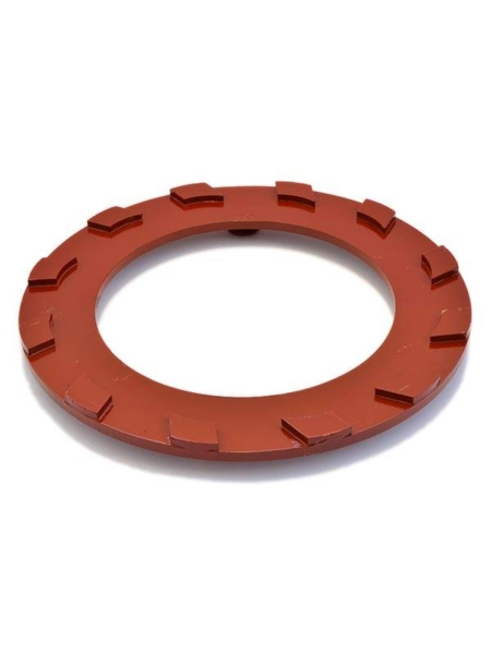 "MS DIAMOND TOOLS 9,5""/Ø240MM 12 SEGMENTS"