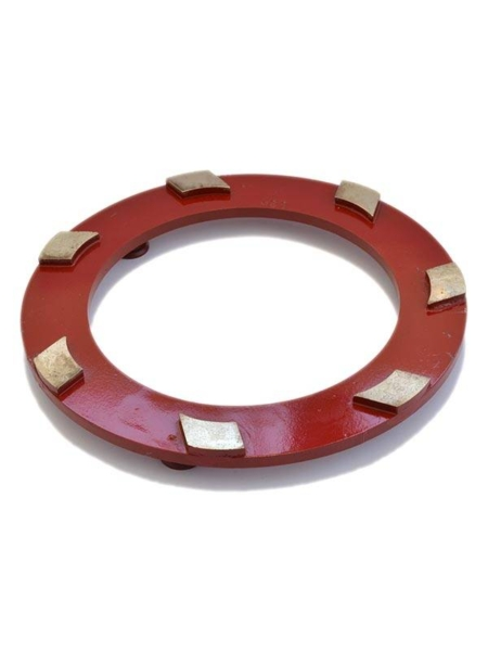"MS DIAMOND TOOLS 8""/Ø200MM 7 SEGMENTS"