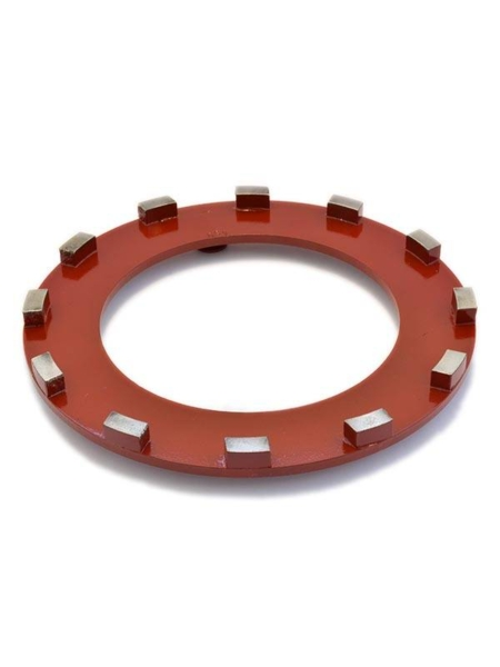 "GS DIAMOND TOOLS 5,5""/Ø140MM 6 SEGMENTS"
