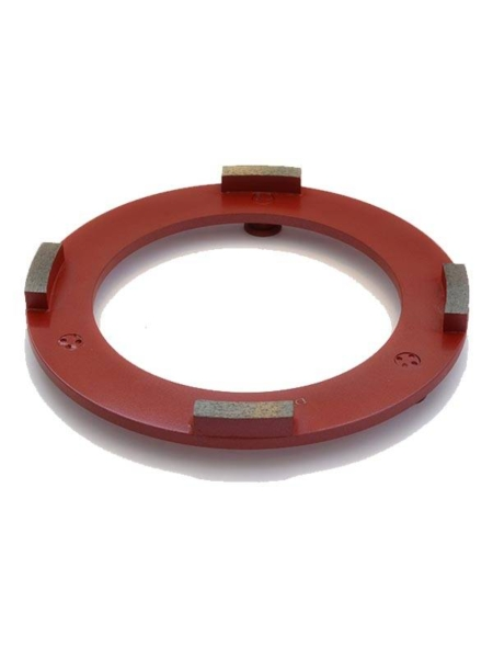 "CD Diamond Tools 8""/ø200mm 4 Segments"