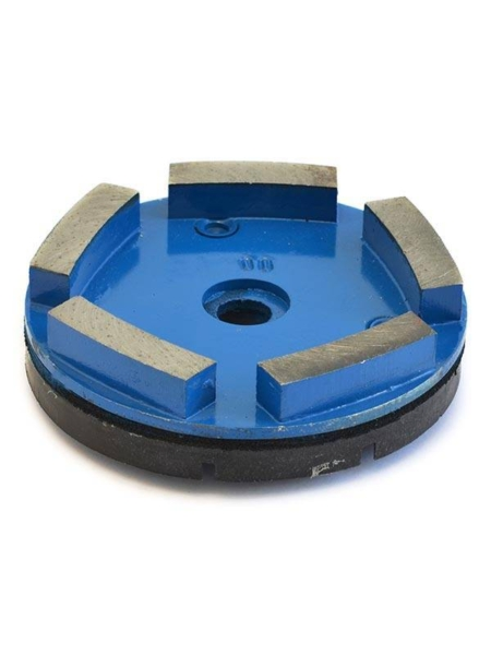 "DA Diamond Tools 4""/ø100mm 5 Segments"