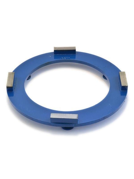 "TCD Diamond Tools 8""/ø200mm 6 Segments"
