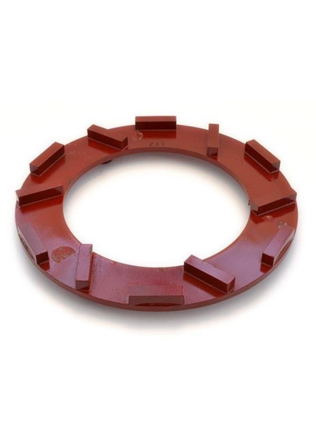 "CA Diamond Tools 9,5""/ø240mm 12 Segments"