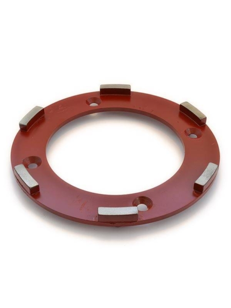 "CA Diamond Tools 9,5""/ø240mm 6 Segments"