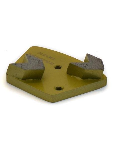 BT ARROW Diamond Tools Trapezoid 2 Segments