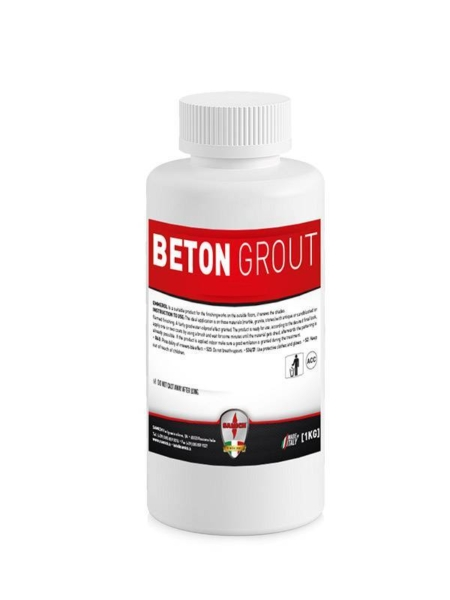 BETON GROUT & CRACK REPAIR