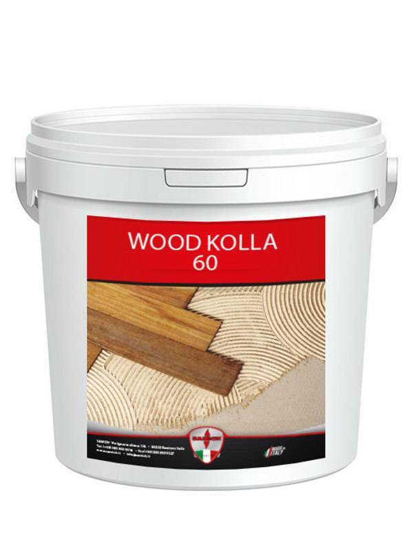 WOODKOLLA