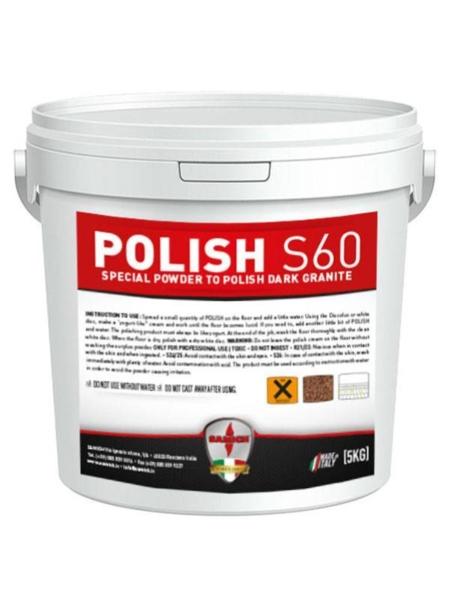 POLISH S30