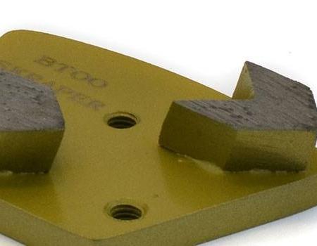 Trapezoid Tools