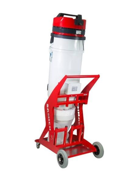 Floor grinding machines - Samich