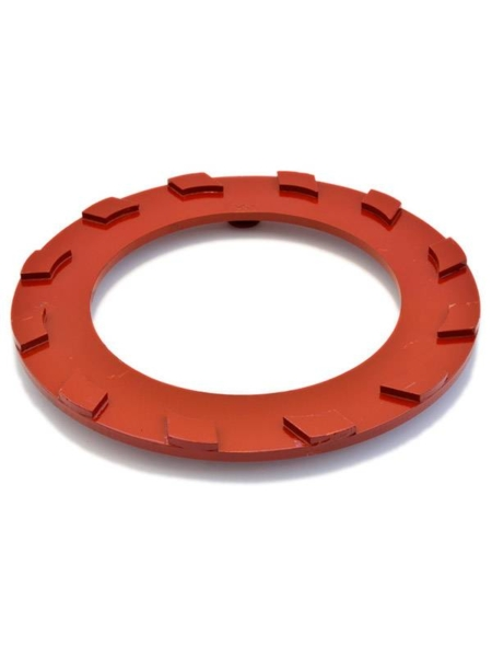 "CS DIAMOND TOOLS 9,5""/Ø240MM 12 SEGMENTS"