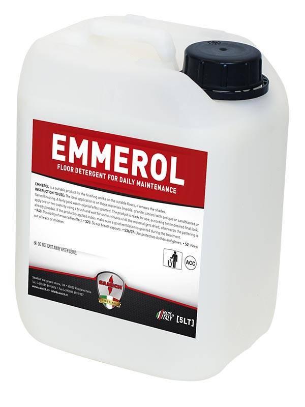 semmerol