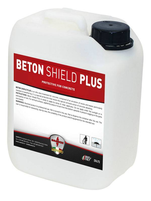 beton shield plus